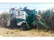 山东裕田农业机械-柴进3f570自走式秸秆打捆机作业视频