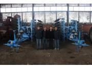 德国LEMEKN在我身边——专访瑞奥农机专业合作社