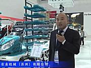 久保田2ZGQ-6DNSPU-68CMD乘坐式水稻插秧机