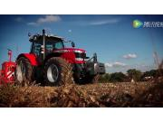 愛科麥賽福格森大馬力拖拉機MF7700系列產品介紹