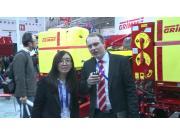 2016中国农机展—格立莫农业机械(北京)有限公司