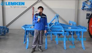 聯合整地機產品介紹--雷肯農業機械(青島)有限公司