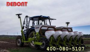 DEBONT 气吸式免耕精量播种机2605型