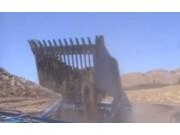 DEBONT SP、RST系列采石机作业视频