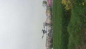 廣宇GY-4X-10型植保無人機作業視頻