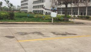 客户本身初飞广宇20公斤植保无人机视频