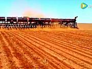 世界**大的农机都来了,这绝对是农机人炫耀的资本(视频二)