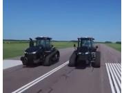 挑战者X系列——未来式拖拉机