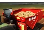 德国格力莫马铃薯播种机宣传视频