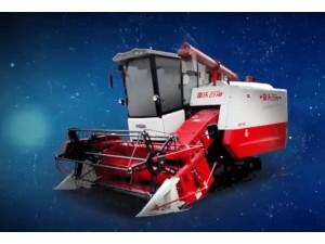 福田rg50收割机视频_雷沃谷神RG50(4LZ-5G)型水稻收割机_三明吉峰农机有限公司_福建