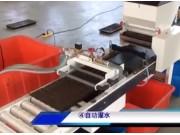 上海矢崎氣吸式精密育苗播種機SYZ系列產品宣傳
