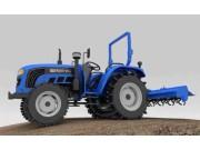 雷沃M704-B拖拉机3D演示