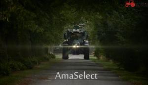 阿瑪松GPS噴頭控制系統作業視頻