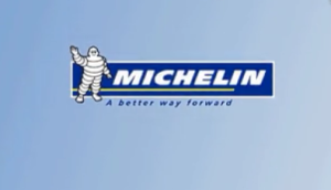 米其林AXIOBIB超低壓拖拉機輪胎產品展示
