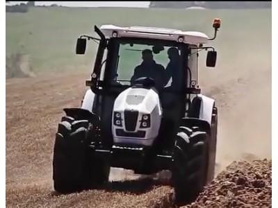 兰博基尼拖拉机产品介绍