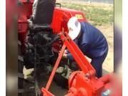 拖拉机详细介绍3——与农机具工作的调整方法