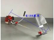 便携式割稻机的正确使用与维护