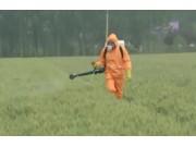 超低量喷雾植保机械化技术