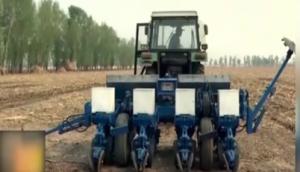 秸稈全覆蓋免耕播種機的使和維護
