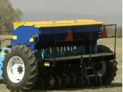 免耕播种机使用与维修