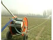 轻小型喷灌机的使用与维修