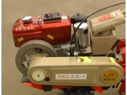 微耕機的使用與維護(一)