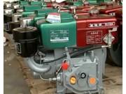 小型柴油机使用与保养(一)