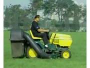 园林机械使用与维护