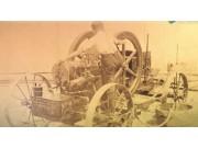 纽荷兰农机发展历史