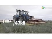 維美德N4系列拖拉機