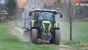 2016德國大農機