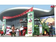 2017國際農機展河北華昌參展產品視頻詳解