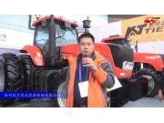 2017國際農機展徐州凱爾參展產品視頻詳解