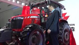 2017CIAME中國國際農業機械展覽會-武漢