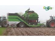 比利时AVRSpirit9200土豆收获机