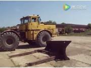 基洛维兹К-701拖拉机