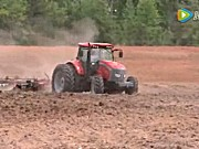 麥考密克TTX210拖拉機