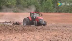 麦考密克TTX210拖拉机