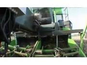 比利時AVRPUMA系列土豆收獲機