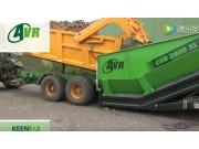 比利时AVR作物转运设备