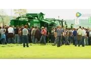 麥克海爾McHale公司在2010年FTMTA牧草演示會上