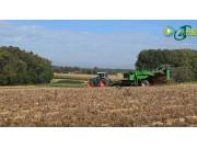 比利时AVR公司土豆收获机2012