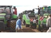 比利時AVR公司2012歐洲土豆產品會