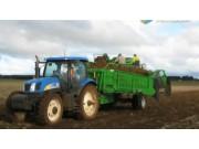 比利時AVR公司6100土豆收獲機