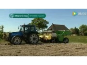 麥迪瑪Fertiflow施肥播種機