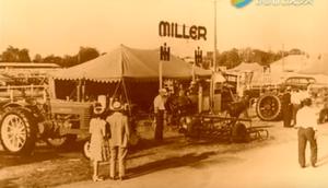 Miller公司NITRO系列噴藥機