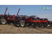 Versatile公司DeltaTrack 500履帶拖拉機