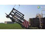 Supertino公司SR系列方捆打包机
