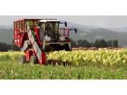 SPAPPERI公司RA742烟草收获机-作业视频