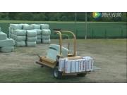 Tanco公司1804方包包膜機